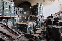 UE: Ballistics Warehouse