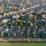 Park Lane , Basing