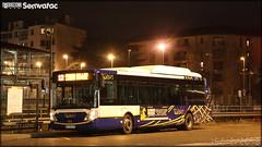 Irisbus Citélis 12 CNG – Tisséo n°0901