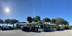 Mon 12/28/2020: Good morning at I-75S Ruskin rest area! This rest area has clean, well-maintained restrooms too. Great job and thank you!
