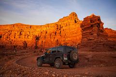 Moab Winter Weekend (12-26-20 - 12-27-20)