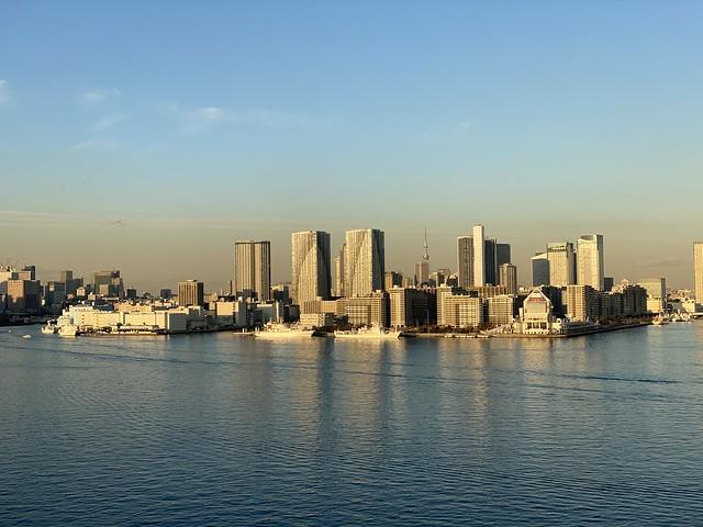 Photo:レインボーブリッジ 徒歩 2020/12/26 By yto