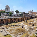 Foro di Augusto - Rome - https://www.flickr.com/people/55391611@N00/