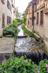 La Kirneck, Barr, Alsace, France