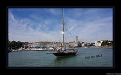 La Rochelle. Charente-Maritime. France - Photo of Marsilly
