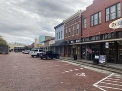 Farmersville Main Street