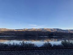 Columbia River/Stayman Flats/Knapps Hill