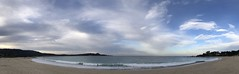 Panorama/Carmel River Beach
