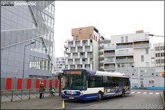 Heuliez Bus GX 327 – Tisséo n°0660 - Photo of Toulouse
