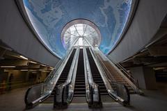 Grand Opening of Penn Station East End Gateway Entrance