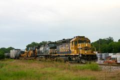 BNSF 6749 - Carrollton Texas