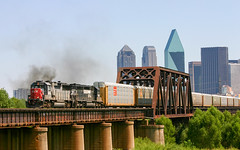SSW 9656 - Dallas Texas