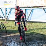 X2O Trofee Baal - GP Sven Nys Women Elite 1-1-2021