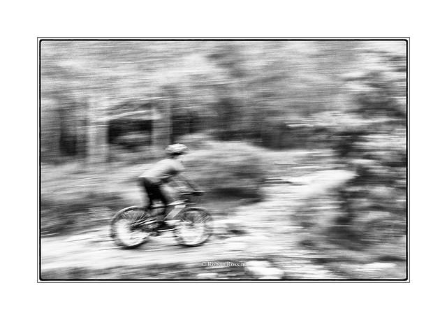 Photo:descente vtt By robertrossini