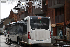 Mercedes-Benz Citaro C2 – Morzine Avoriaz – Portes du Soleil n°316