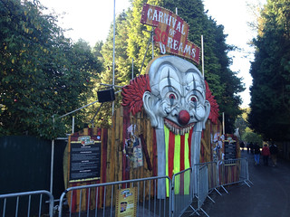 Photo 2 of 2 in the Carnival of Screams gallery