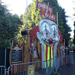 Primary photo for Alton Towers Resort (Scarefest 2012) (14 Oct 2012)