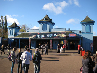 Photo 9 of 10 in the Thorpe Park Resort gallery