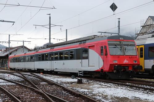2021-01-01, DSF/OeBB, Balsthal