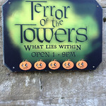 Photo of Terror of the Towers: What lies within