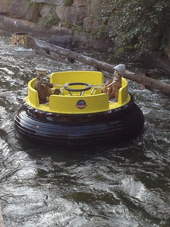 Photo 2 of 2 in the Congo River Rapids gallery