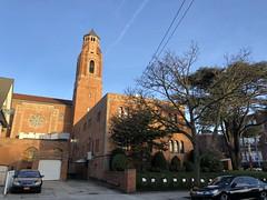 //5/25/20* - Holy Child Jesus Parish - Richmond Hill, Queens 2021