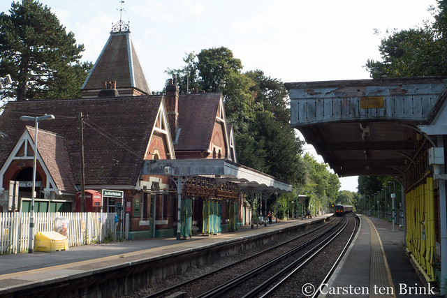 Photo:Box Hill & Westhumble By 10b travelling / Carsten ten Brink