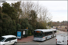 Heuliez Bus GX 427 – Tisséo n°1259 - Photo of Toulouse