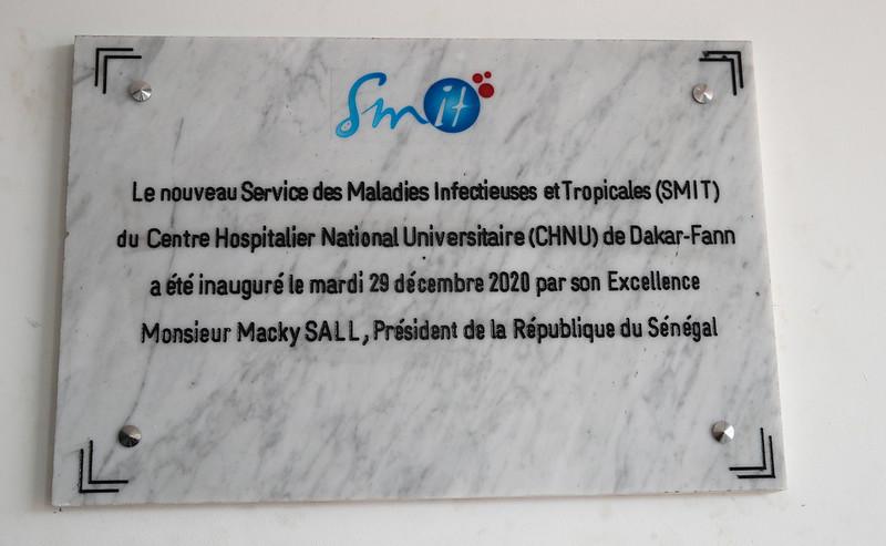 Inauguration SMIT