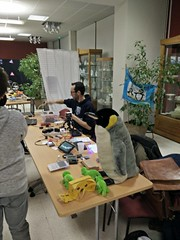 CLX : Install Party à Onnaing