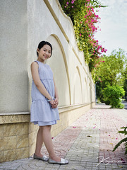 Thiên an - Tân phong