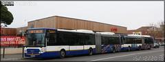 Irisbus Citélis  18 – Tisséo n°0953 - Photo of Toulouse