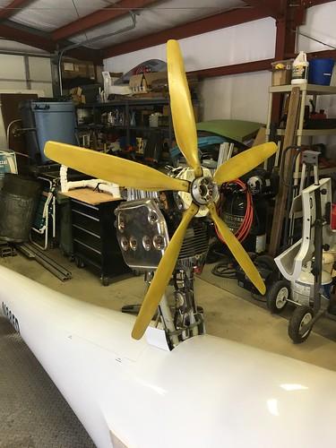 N88FD Engine