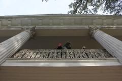 Black Swan Inn, San Antonio, Texas