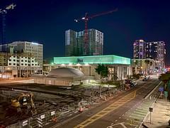 John F. Germany Public Library, 900 N. Ashley Dr., Tampa, Florida, USA / Built: 1968, Addition: 1976 / Floors: 4 / Architects: McLane, Ranon, McIntosh & Bernardo and McElvy & Jennewein + McElvy, Jennewein, Stefany & Howard / Architectural Style: Modernism