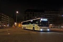 Setra S 419 UL n°936  -  Bas-Rhin, CTBR