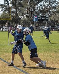 Lacrosse in Florida