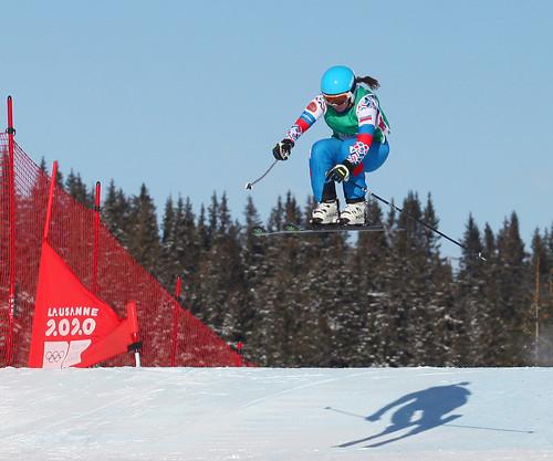 Mariya Erofeeva (RUS)