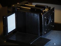 Pentax 8-48mm f/1.0-1.2