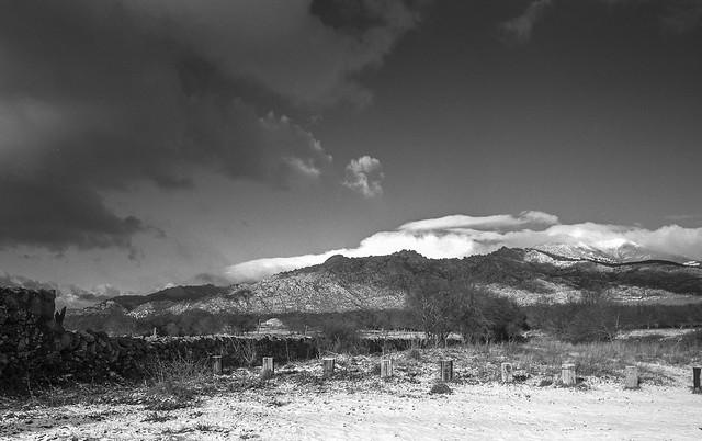 Photo:Cerca de Soto del Real. By fcuencadiaz