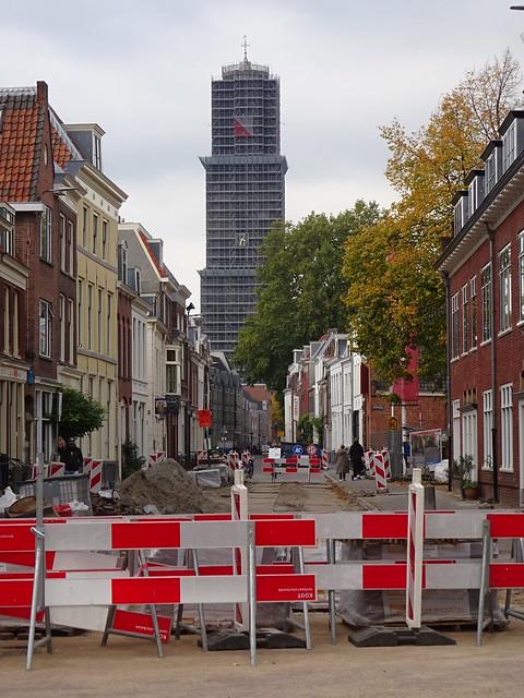 Photo:Utrecht: All under Construction By harry_nl