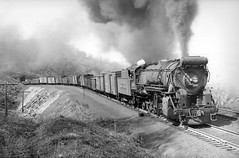 Historical Photos of Railroad Operations on the Beacon Line