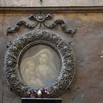 Madonnella in Via dei Balestrari - https://www.flickr.com/people/82911286@N03/
