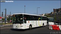 Mercedes-Benz Intouro – Keolis Bus Verts / Normandie / Les Bus Verts du Calvados n°5121