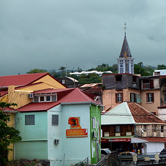 Basse-Terre, Guadeloupe, France