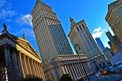 N.Y. Supreme Court , U.S. Court House & Municipal Building Lower Manhattan New York City NY P00764 DSC_1213
