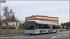 Heuliez Bus GX 427 – Tisséo n°1359 - Photo of Toulouse