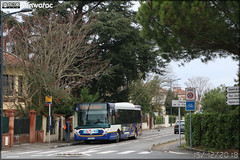 Heuliez Bus GX 327 – Tisséo n°0632 - Photo of Toulouse