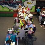 3-koningen in de kleuterschool