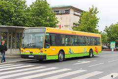 TUSA / Van Hool A320 n°97217